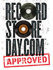 Record Store Day Approved!
